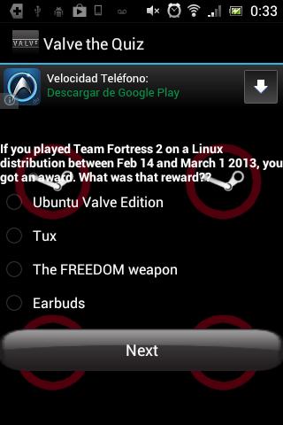 【免費益智App】Valve Games Quiz-APP點子