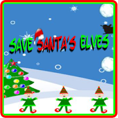 Save Santa's Elves