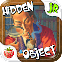 Hidden Object Jr Sherlock icon