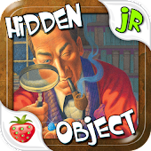 Hidden Object Jr Sherlock