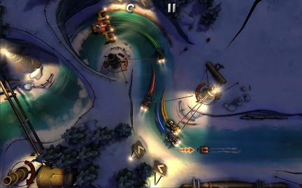 Slingshot Racing Screenshot 2