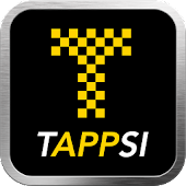 Tappsi Taxista