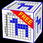 "GraphiLogic ""Free 1"" Puzzles icon"