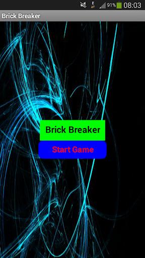 Brickbreaker