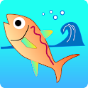 fishing fortune anime icon