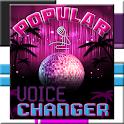Popular Voice Changer icon