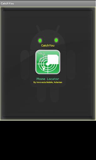 Phone Locator and SIM Detector