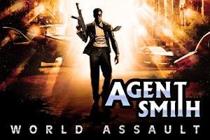 Screenshot of Agent Smith World Assault