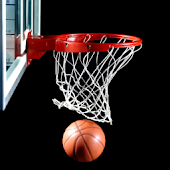 Basketball GO Launcher Theme