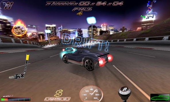 Speed Racing Ultimate Free APK screenshot thumbnail 3