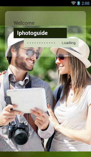 Iphotoguide