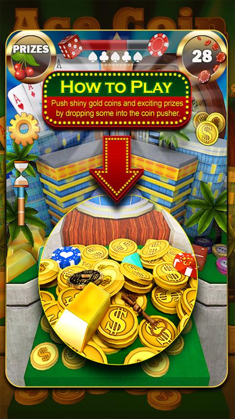 ace kingdom casino