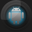 Black and ICS - Icon Pack icon