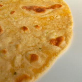 Jalapeno Cheddar Tortillas