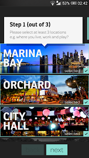 feecha: neighbourhood news app - screenshot thumbnail