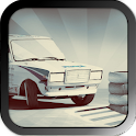 Drifting Lada Car Drift Racing icon