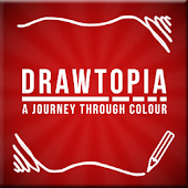 Drawtopia - Epic Puzzle Quest