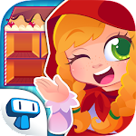My Fairy Tale - Dollhouse Game 1.1.3 Apk