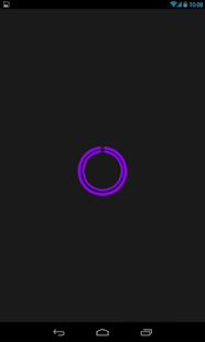 How to install Purple C-Circle Neon Clock patch 1.4.PCC apk for bluestacks