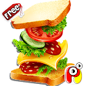 Sandwich Maker – cooking games icon