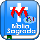 Biblia Sagrada do Varão JMC