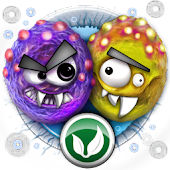 APK Game Bacterium Evolution for BB, BlackBerry