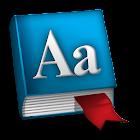 Astrotek Viet Dictionary icon