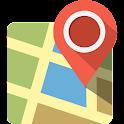 Lowa - Location Address Wallet icon