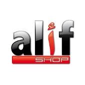 Alif Shop