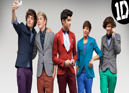 One Direction Wallpapers Free! - screenshot thumbnail