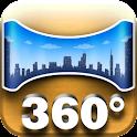 Panorama Camera 360 logo