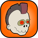 Super Zombie icon