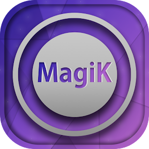 Magik - Icon Pack APK