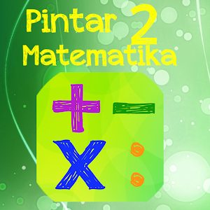 Pintar Cerdas Matematika 2 for PC and MAC