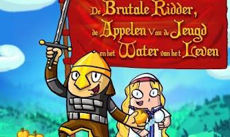 Screenshot of De Brutale Ridder