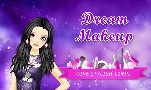 玩免費家庭片APP|下載梦女孩化妆沙龙 app不用錢|硬是要APP