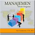 Pengantar Manajemen icon