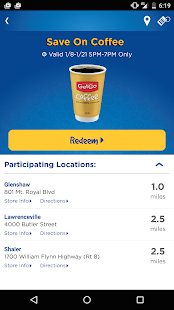 GetGo - screenshot thumbnail