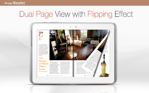 ezPDF Reader PDF Annotate Form v2.6.9.12