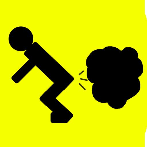 Fart Machine Extreme Icon