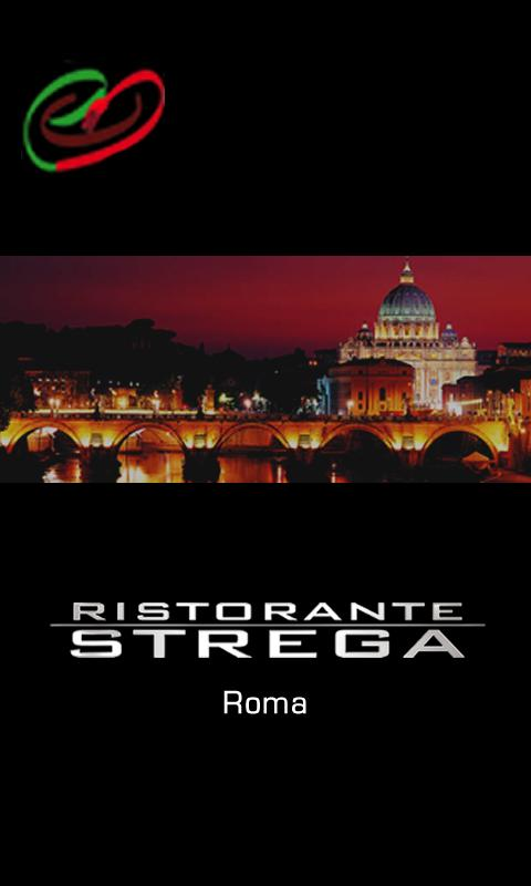 Strega - screenshot