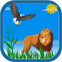 Animal Sound - Game For Kids icon
