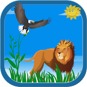 Animal Sound - Animal World - Game For Kids