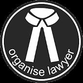 organise lawyer