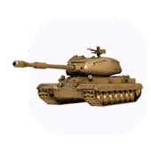360° ST-1 Tank Wallpaper