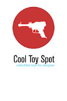 Screenshot of Cool Toy Spot