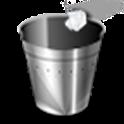 扔纸团(Paper Toss) icon