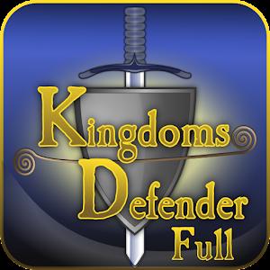 Kingdoms Defender 動作 App Store-愛順發玩APP