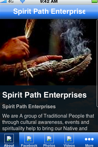 Spirit Path Enterprises