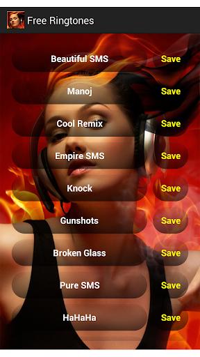 【免費音樂App】通知鈴聲-APP點子